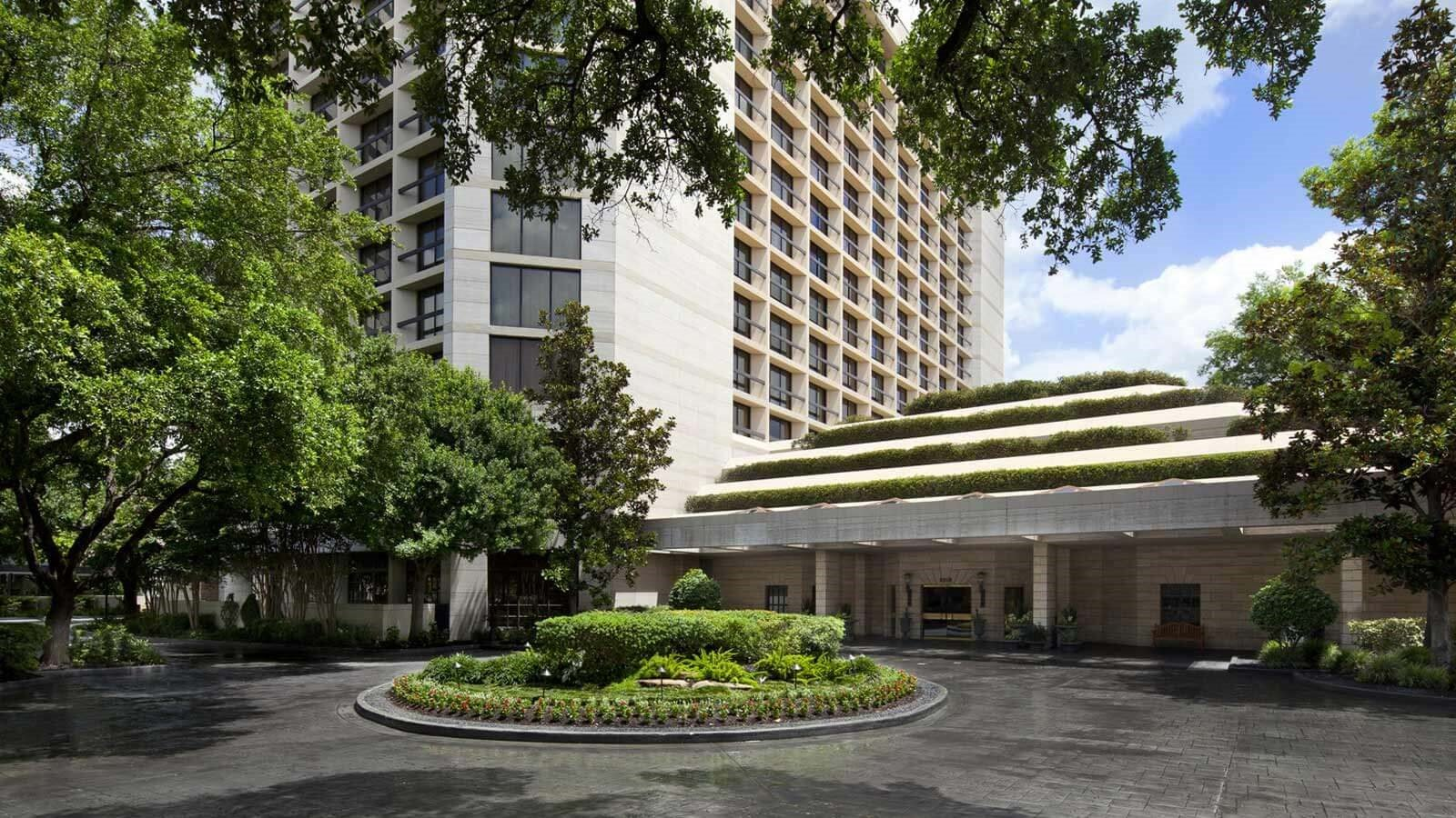 Image of St. Regis Houston