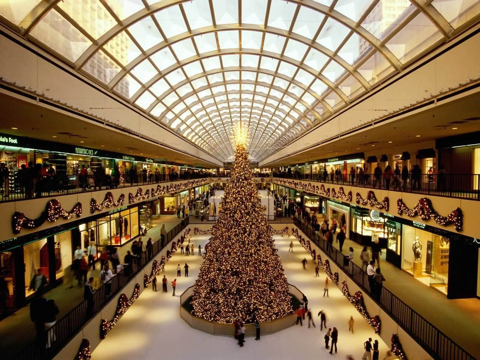 Image of Galleria Mall
