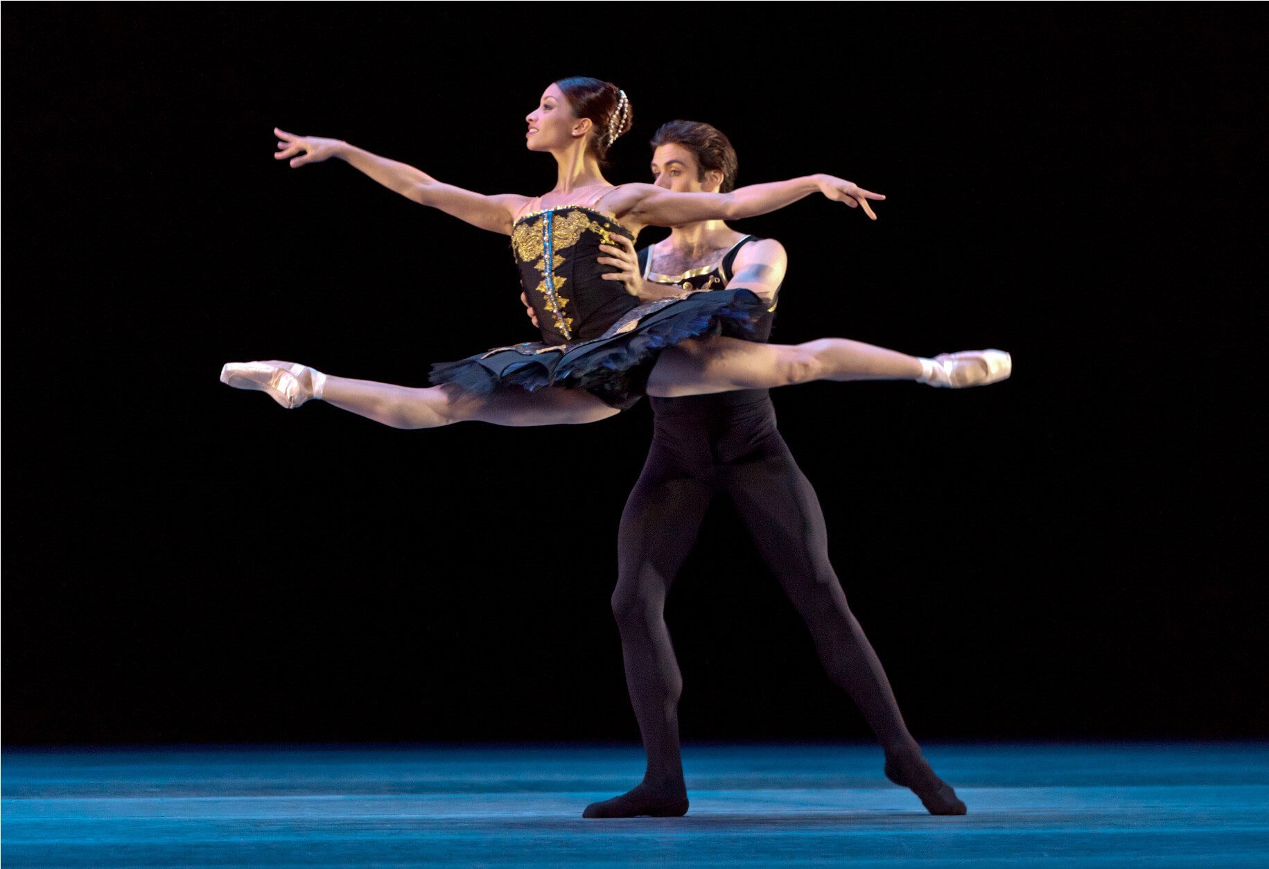 Image of Houston Ballet