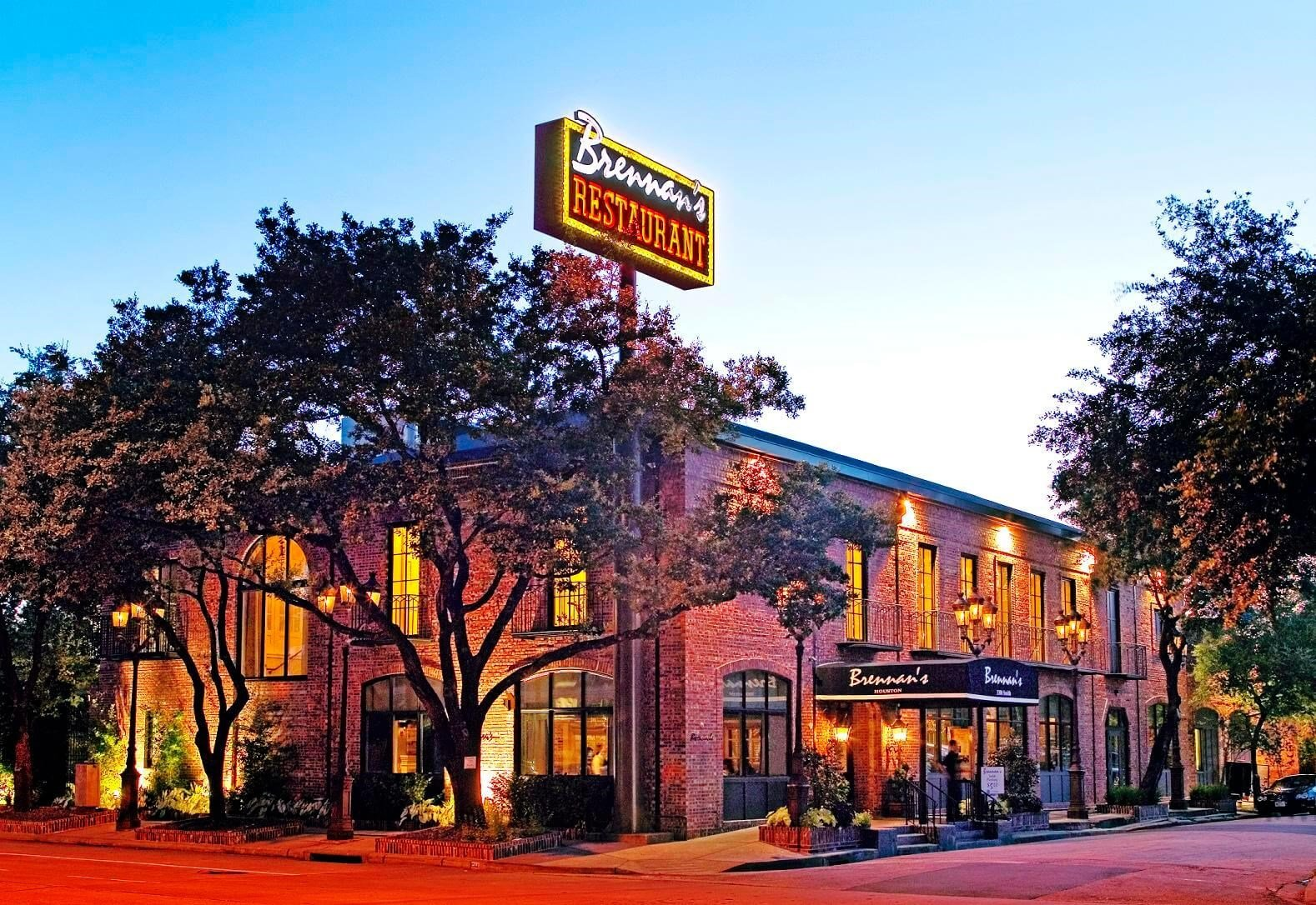 Image of Brennan's of Houston